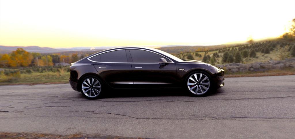 Consumer Reports recommande finalement la Tesla Model 3