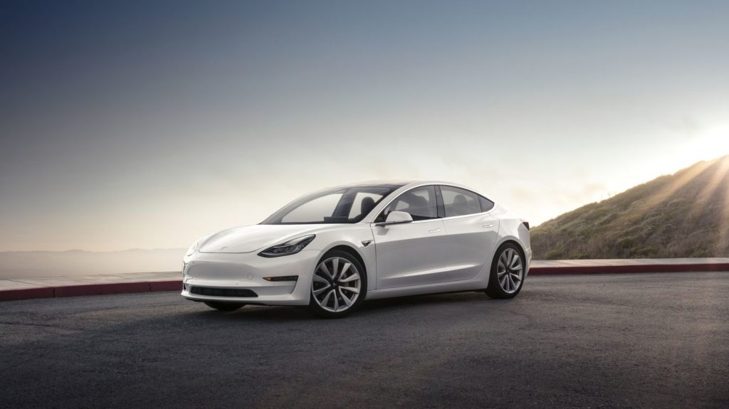 Tesla Model 3, à l'assaut du grand public