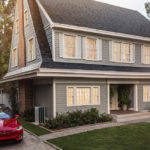 tesla solar roof tuiles photovoltaiques