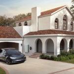 Tesla commence la production de ses tuiles solaires