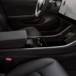 Téléversé surLa Tesla Model 3 s'ouvrira avec un smartphone ou une carte !