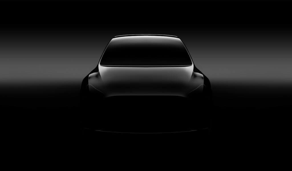 La Tesla Model Y arrivera plus tôt que prévu
