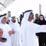 Déploiement de 50 véhicules Tesla à Dubaï pour en faire des taxis