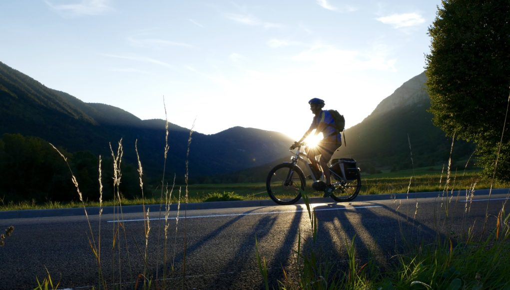 vélo électrique prime