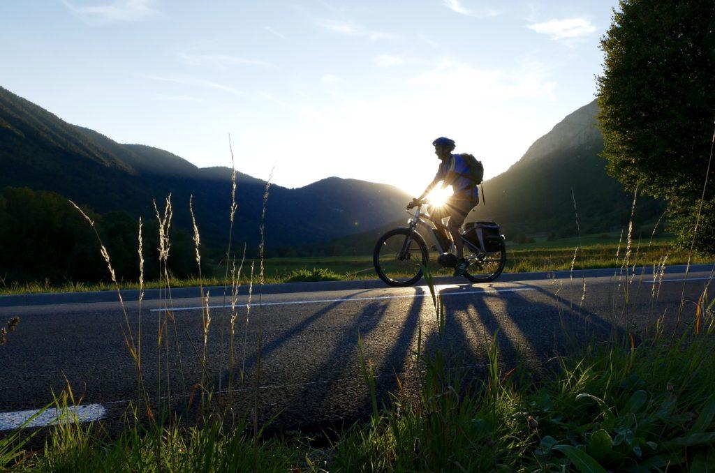 Vélo électrique : la prime à l'achat supprimée en 2018