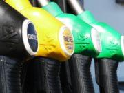 diesel essence electrique carburant thermique prix