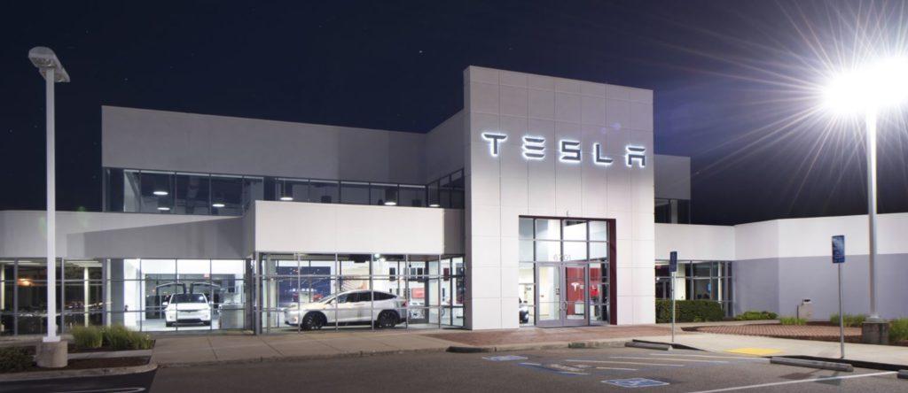 Tesla ouvre son premier centre de service d'Espagne à Barcelone