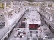 tesla grohmann automation