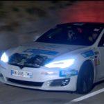Malga-Bonnel : interview des 2 vainqueurs de l'eRallye Monte-Carlo