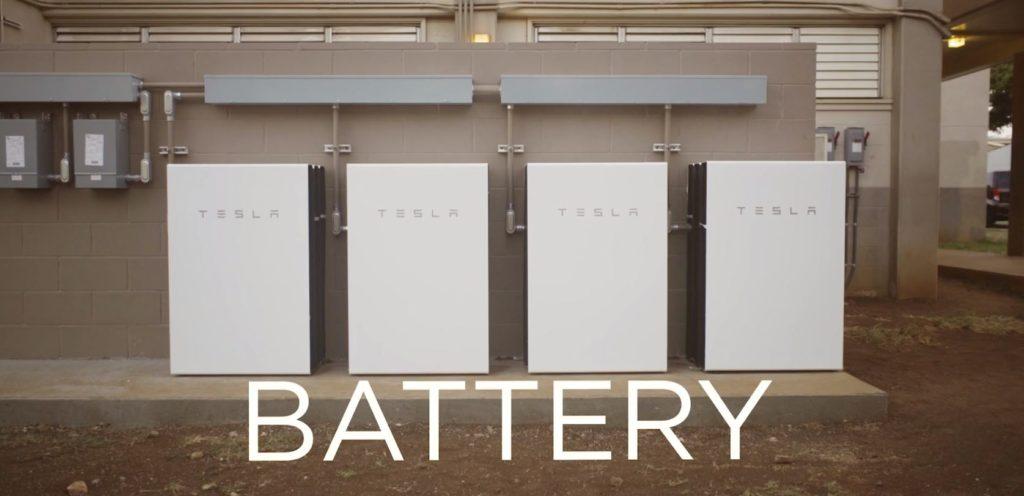 Tesla installe 300 Powerwalls à Hawaï pour ventiler des écoles