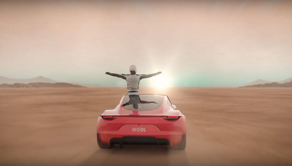 L'histoire d'Elon Musk adaptée en vidéo par un fan de Tesla