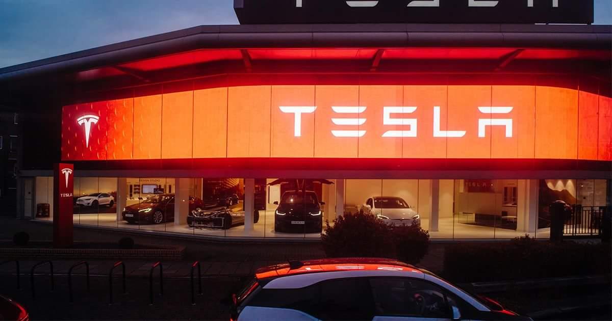 Tesla publie ses résultats du second trimestre 2018