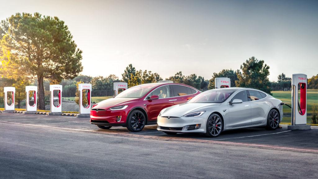 Parrainage Tesla : la gratuité des Superchargeurs a pris fin